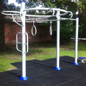 SDG191 Combined Gym System