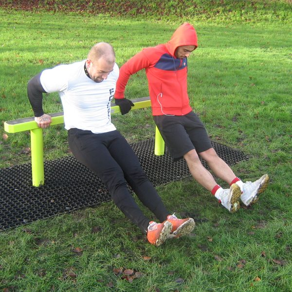 AF01 – Warm Up Bench